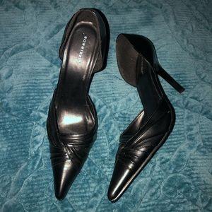Bonnibel Black Shoes Pumps 8.5